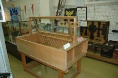 館内写真 和紙の生産