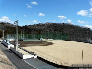 山方運動公園1