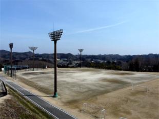 緒川運動公園1