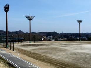 緒川運動公園2