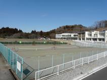 御前山運動公園1