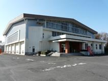 御前山運動公園2