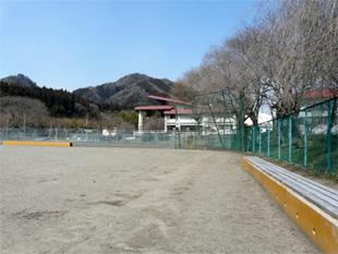 家和楽運動公園1