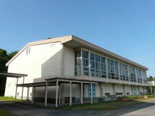 小場体育館1