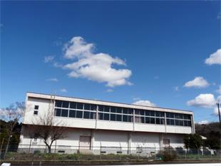舟生体育館1