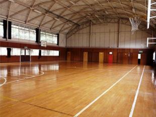 盛金体育館2