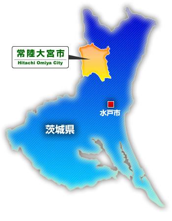 位置と地勢 図