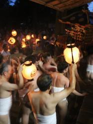 祇園祭(夏祭り)