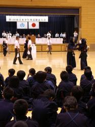 東日本少年剣道大会