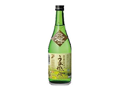 奥久慈の恵うまかっぺ(酒)