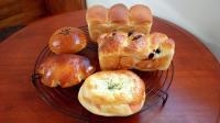 パティスリー クレール パン