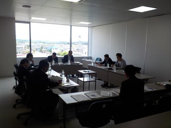 令和元年度市史編さん委員会(1)