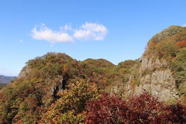 籠岩(2)