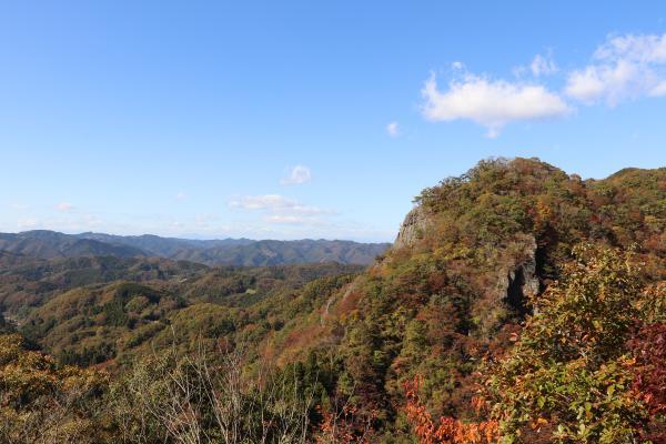 籠岩(3)
