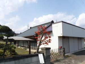 長田空き家