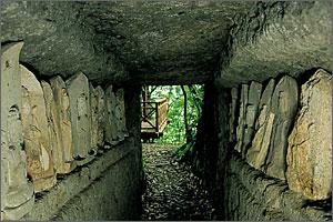 百観音自然公園(指定文化財)