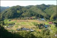 小瀬富士・小舟富士ハイキングコース06