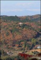 小瀬富士・小舟富士ハイキングコース10