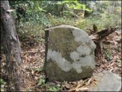 小瀬富士・小舟富士ハイキングコース26