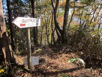 上山ハイキングコース08