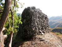 上山ハイキングコース13