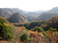 上山ハイキングコース14-2