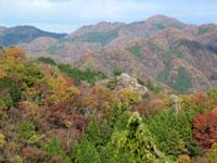 上山ハイキングコース19