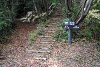 御前山ハイキングコース11