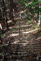 御前山ハイキングコース20