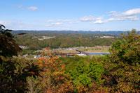 御前山ハイキングコース24-2