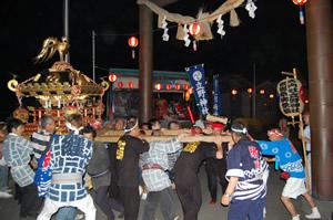 上小瀬の祇園祭02