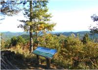 尺丈山ハイキングコース23