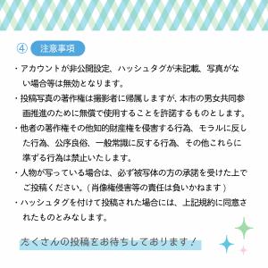 SNS企画(4)