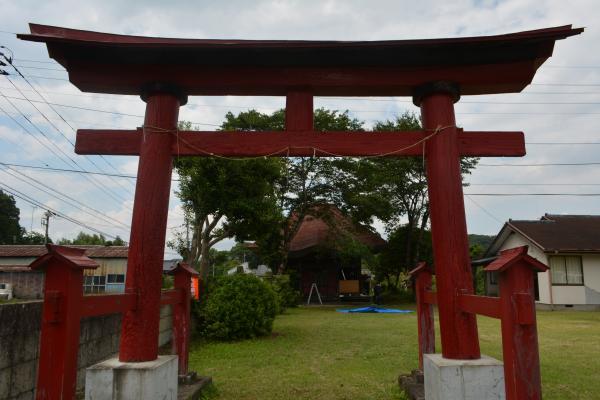 20210624那賀・鹿島神社(1)