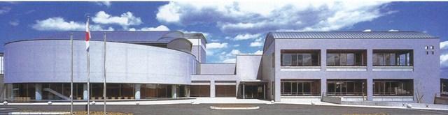 総合センター西
