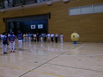 市民球技大会2