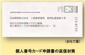 封筒(4)