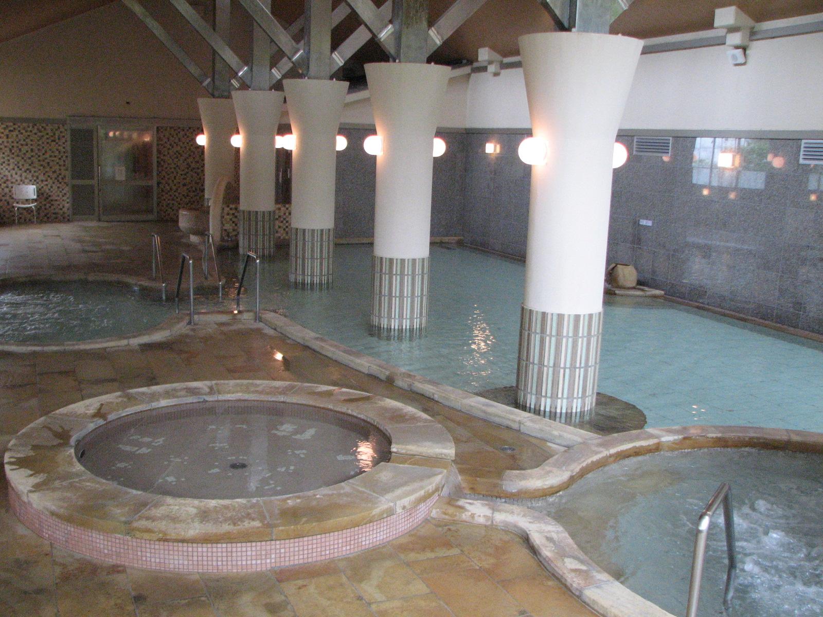 施設:三太の湯
