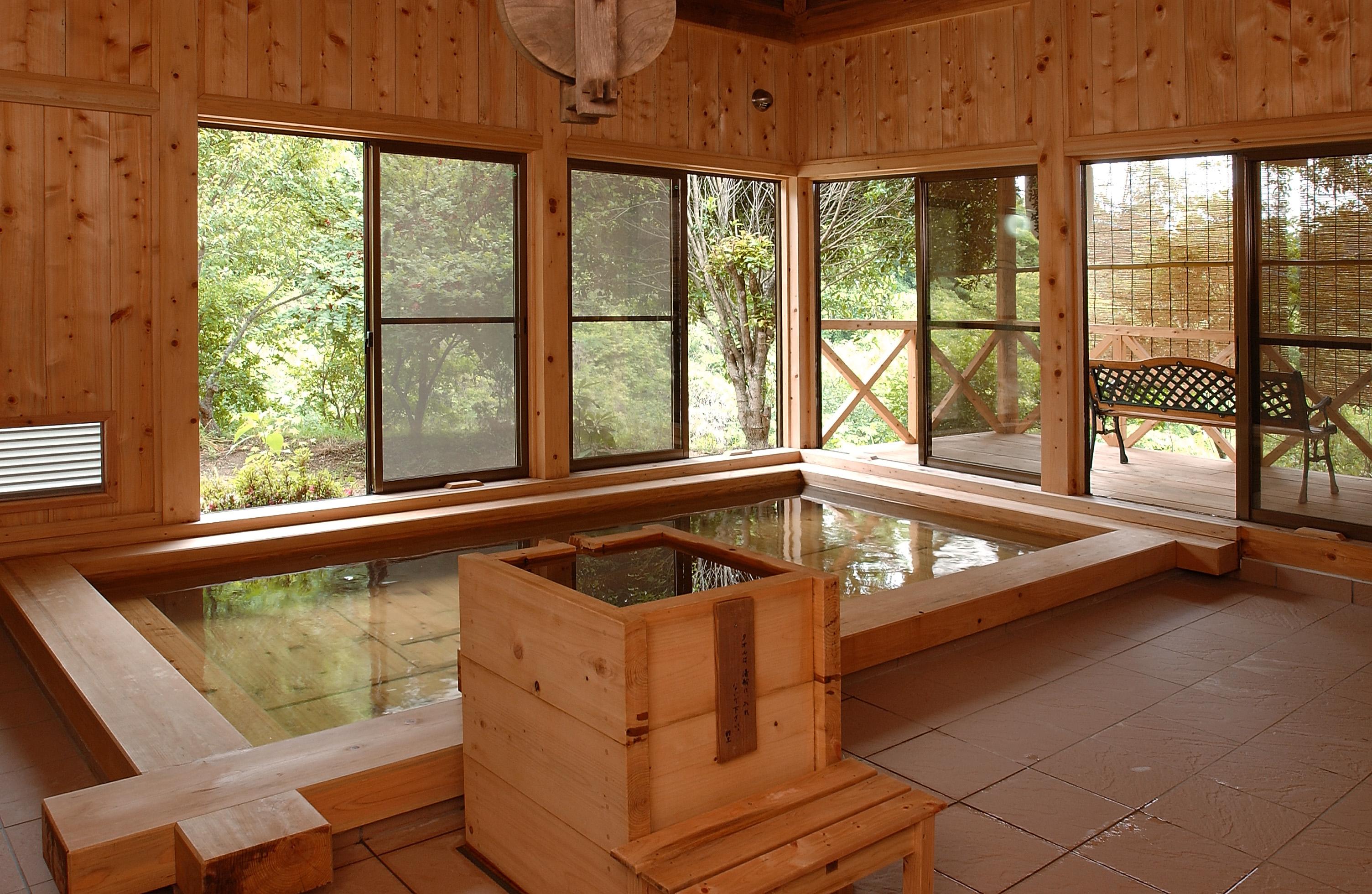 施設:湯の澤鉱泉
