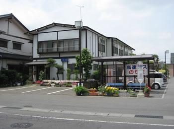 施設:小林旅館