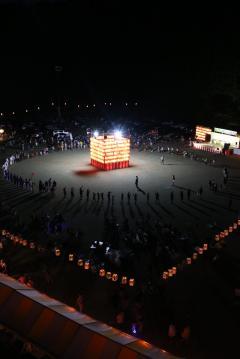 『美和ふるさと祭りが開催されました』の写真